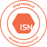 isnetworld logo member contractor